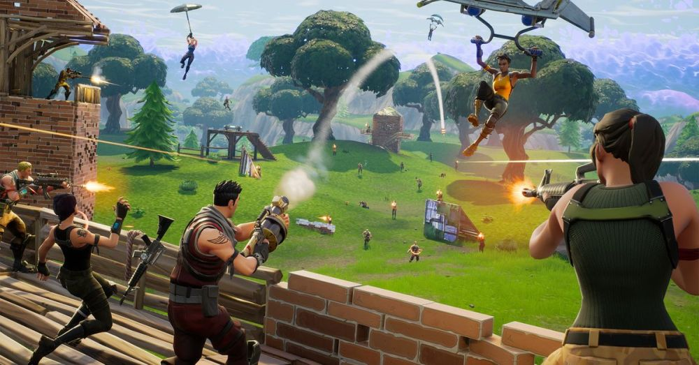 Epic Games To Launch Own Mobile App Store