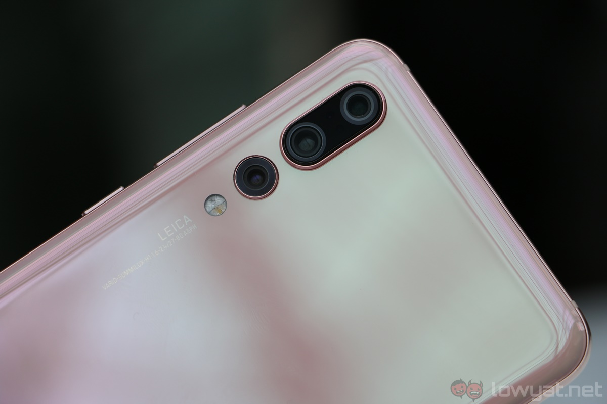 Huawei AppGallery now available as Huawei's own app store