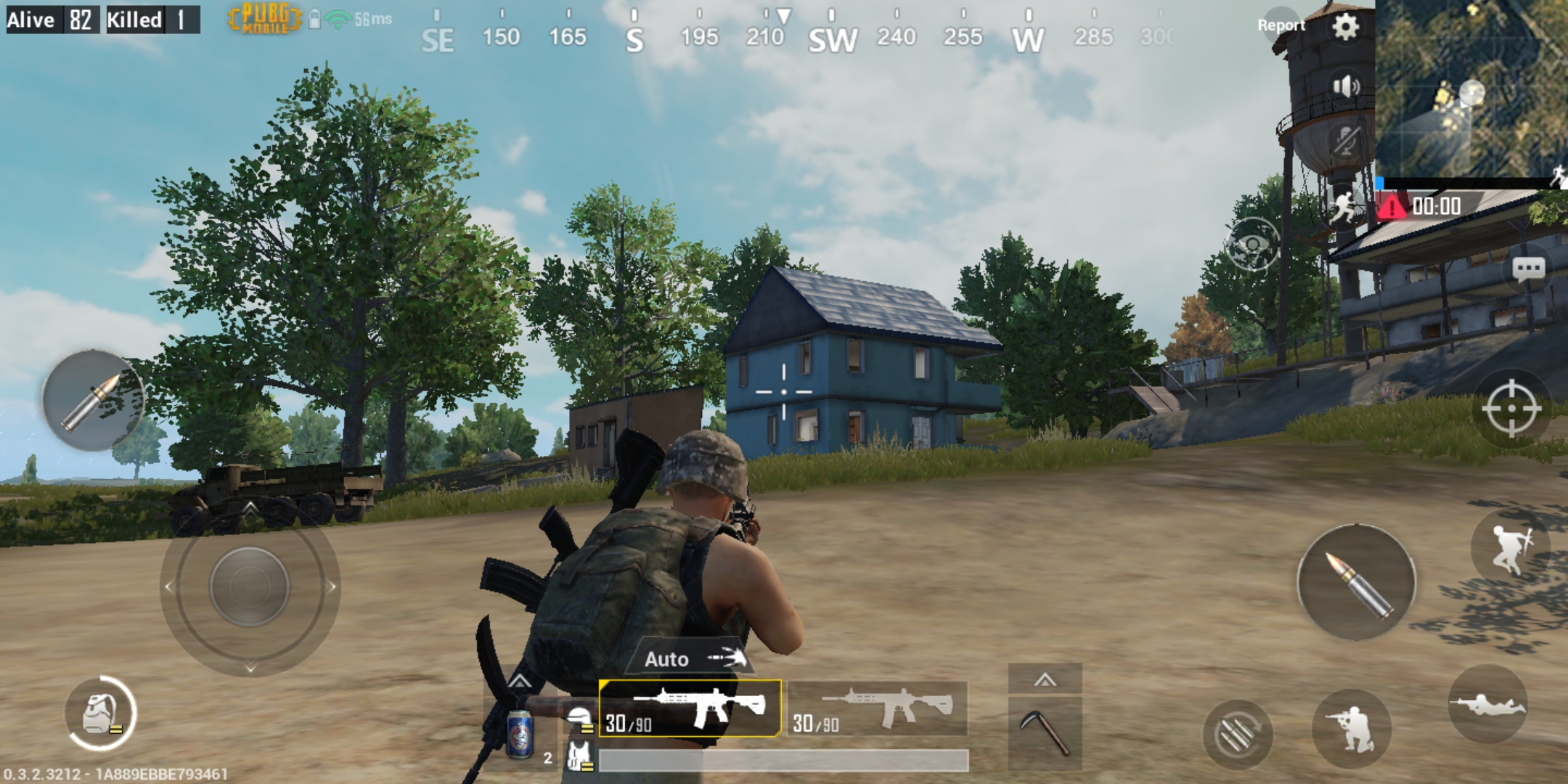 PUBG Mobile Users Are Turning To Keyboard/Mouse Input To