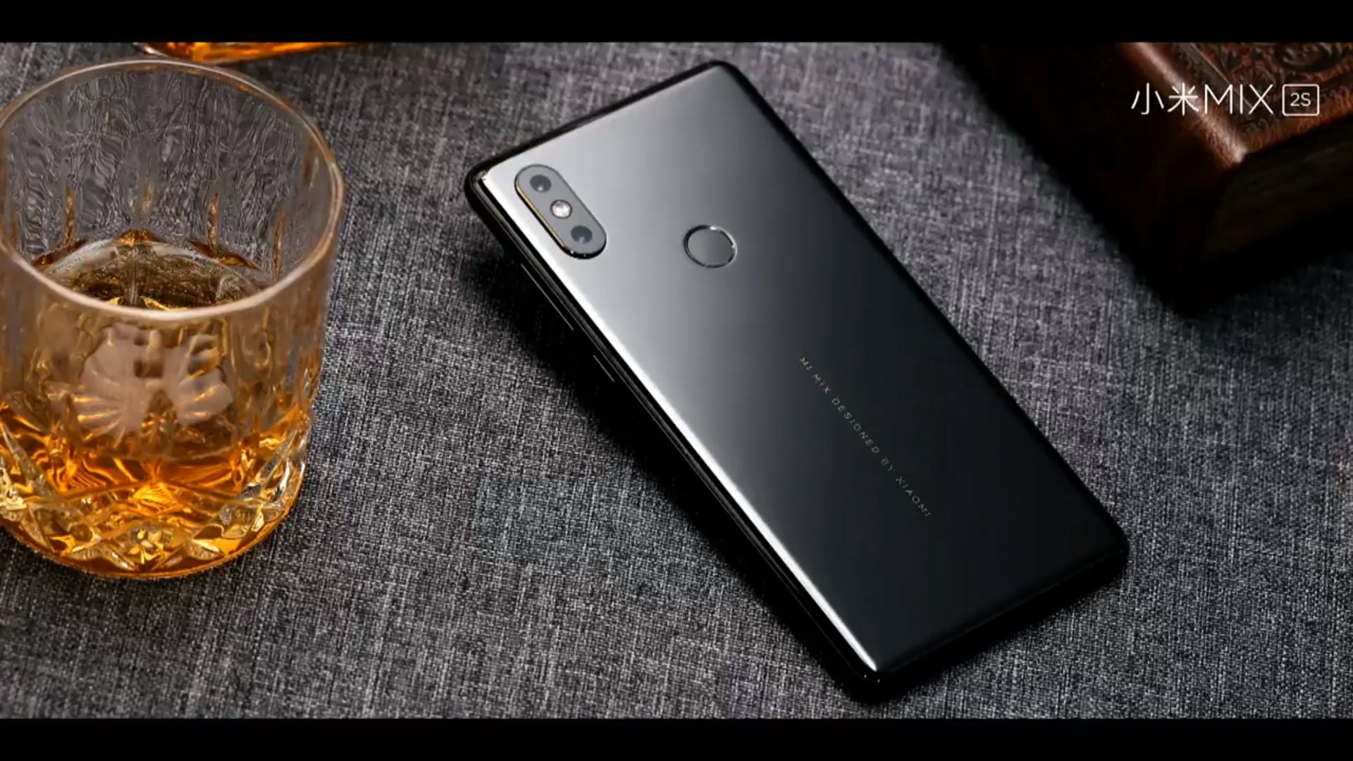 Xiaomi Mi Mix 2s Unleashed Featuring Snapdragon 845 And Dual Pixel Now Packs A New Camera Setup At The Rear It Is First Smartphone To Support Qi Wireless Charging Which Even Released Shockingly
