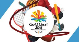 Gold Coast 2018 Commonwealth Games at Astro
