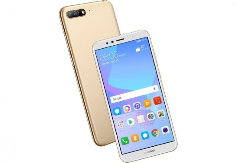 Huawei Y6 2018 Is Officially In Malaysia
