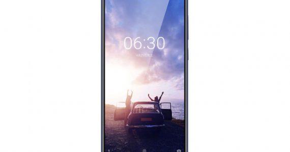 2018 Nokia X6