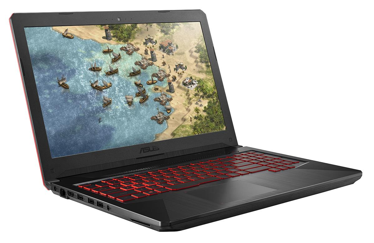 asus introduces new tuf series entry level gaming laptops lowyat net. Black Bedroom Furniture Sets. Home Design Ideas