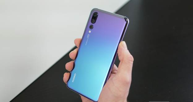 grab the huawei p20 pro twilight a whole month before it hits stores lowyat net. Black Bedroom Furniture Sets. Home Design Ideas