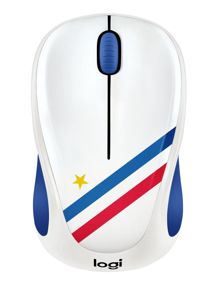 7aeb5187e18 Logitech Releases World Cup Themed M238 Fan Collection Wireless ...
