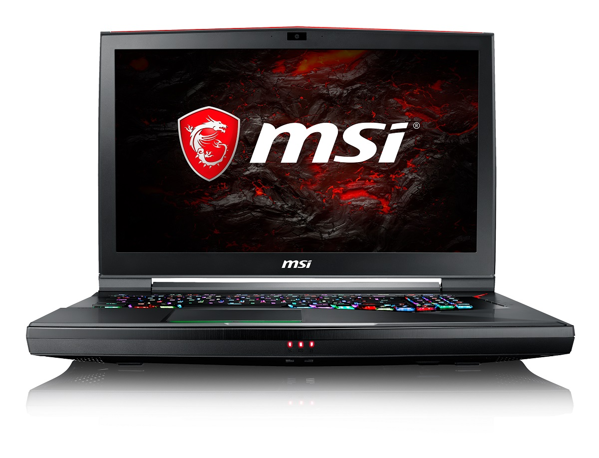 MSI Launches New Gaming Laptop With World First Ultra-Thin Display