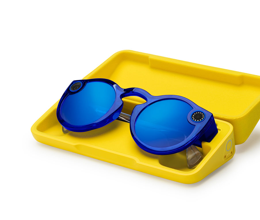 Snap Announces New Spectacles