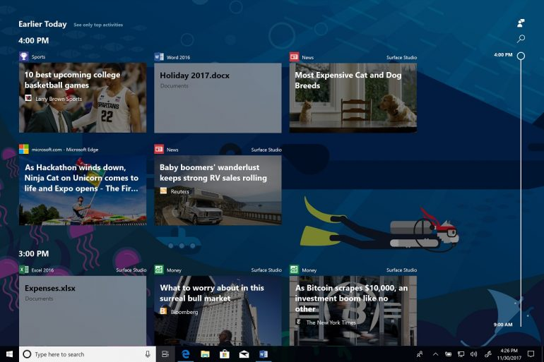 latest windows 10 update issues