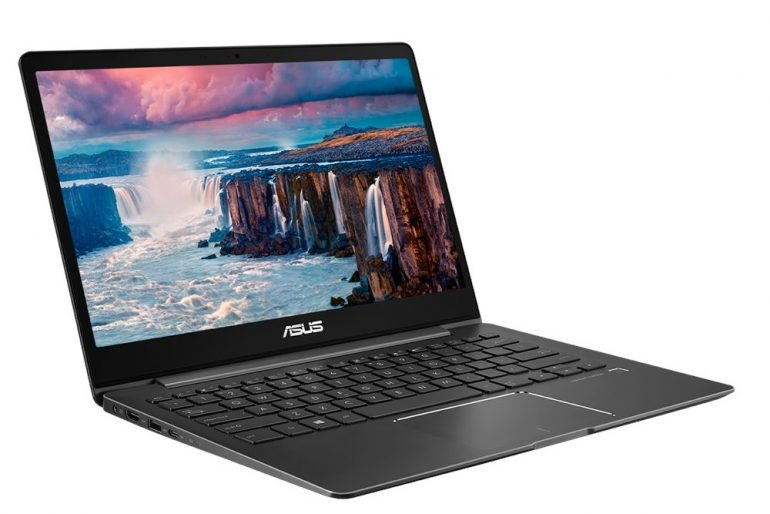 b654f3a309c8bd Asus ZenBook 13 with 8th Gen Intel Processor Lands in Malaysia  Retail from  RM4,099