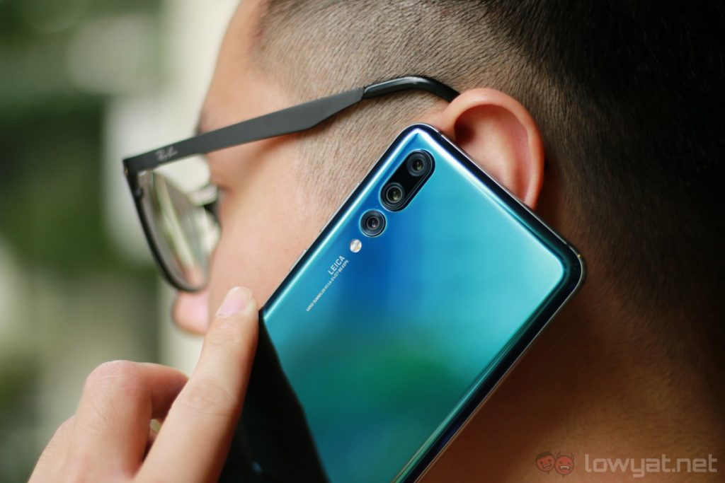 Huawei P20 Pro Review: The 2018 Flagship You've Been Waiting For