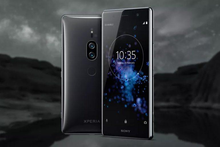Sony bất ngờ ra mắt smartphone cao cấp Xperia XZ2 Premium: thiết kế hoàn toàn mới, có camera kép ảnh 3