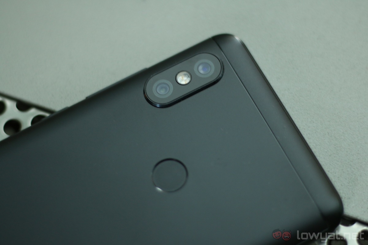 Xiaomi Redmi Note 5 Review The Epitome Of Value For Money Auto Focus Pro New Camera Isnt Usually A Phones Strong Suit But This Case With It Has Good Fast Autofocus Performance