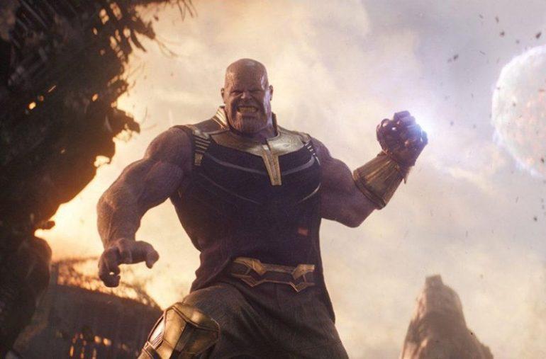 Thanos - Endgame