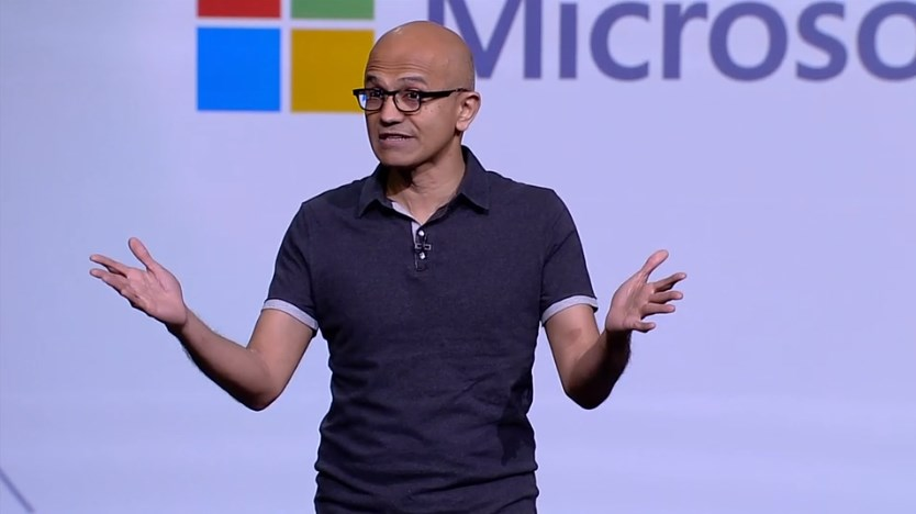 Watch Microsoft's Build 2018 keynote live, here