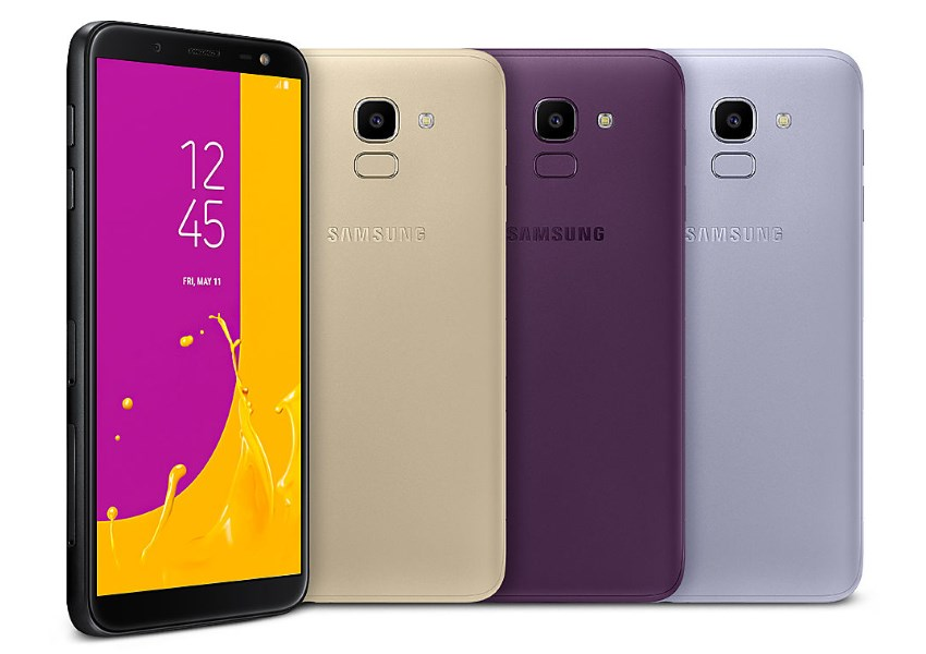 Samsung Galaxy J4 And J6 2018 Now In Malaysia Price Starts At Rm