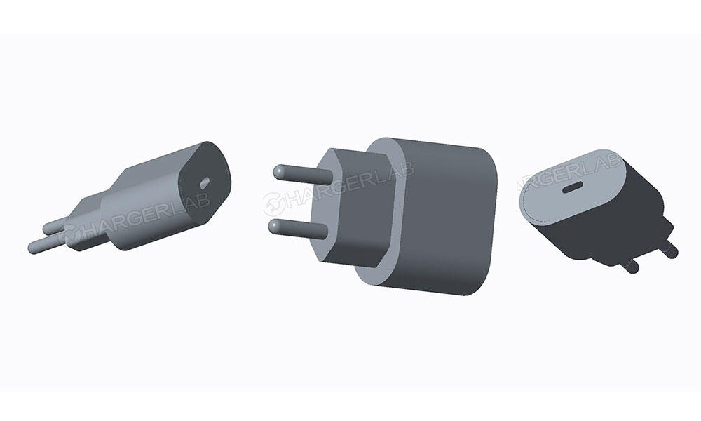 "In the network of ""leaked"" images of fast-charging Apple"