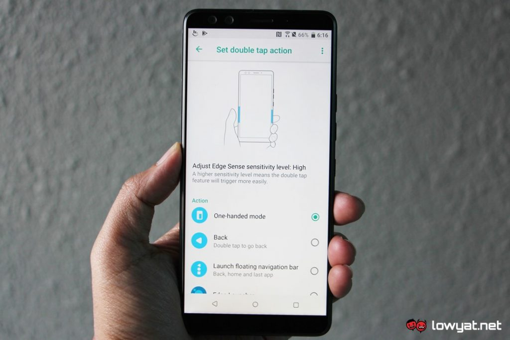 HTC U12+ Hands On: A Beautifully Crafted Phone   Lowyat NET