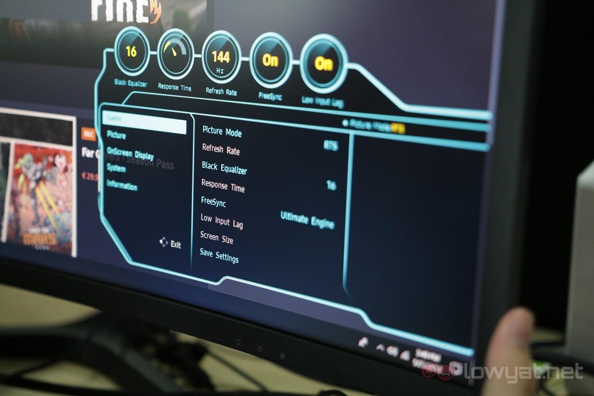 Samsung C32hg70 Firmware Update