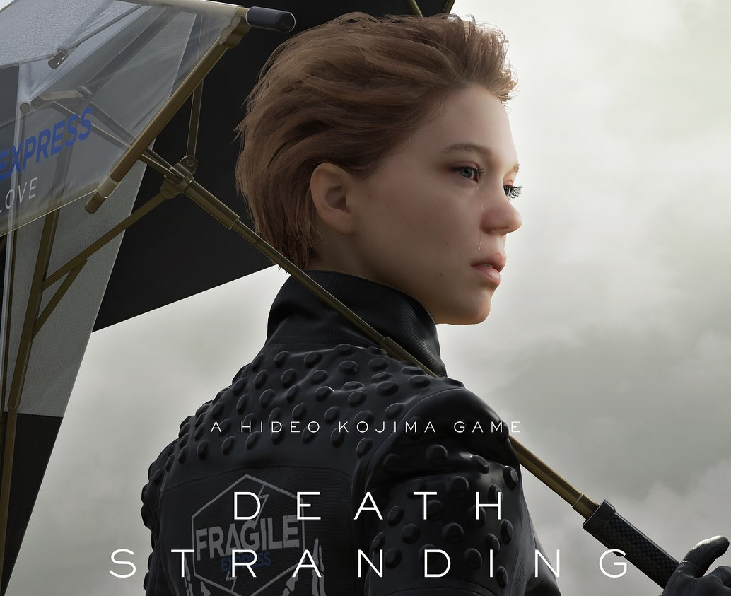 New Death Stranding trailer shown at E3 2018