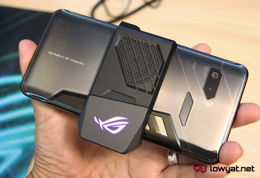 ASUS ROG Phone Might Arrive In Malaysia By This August