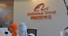 Alibaba Group Office Malaysia