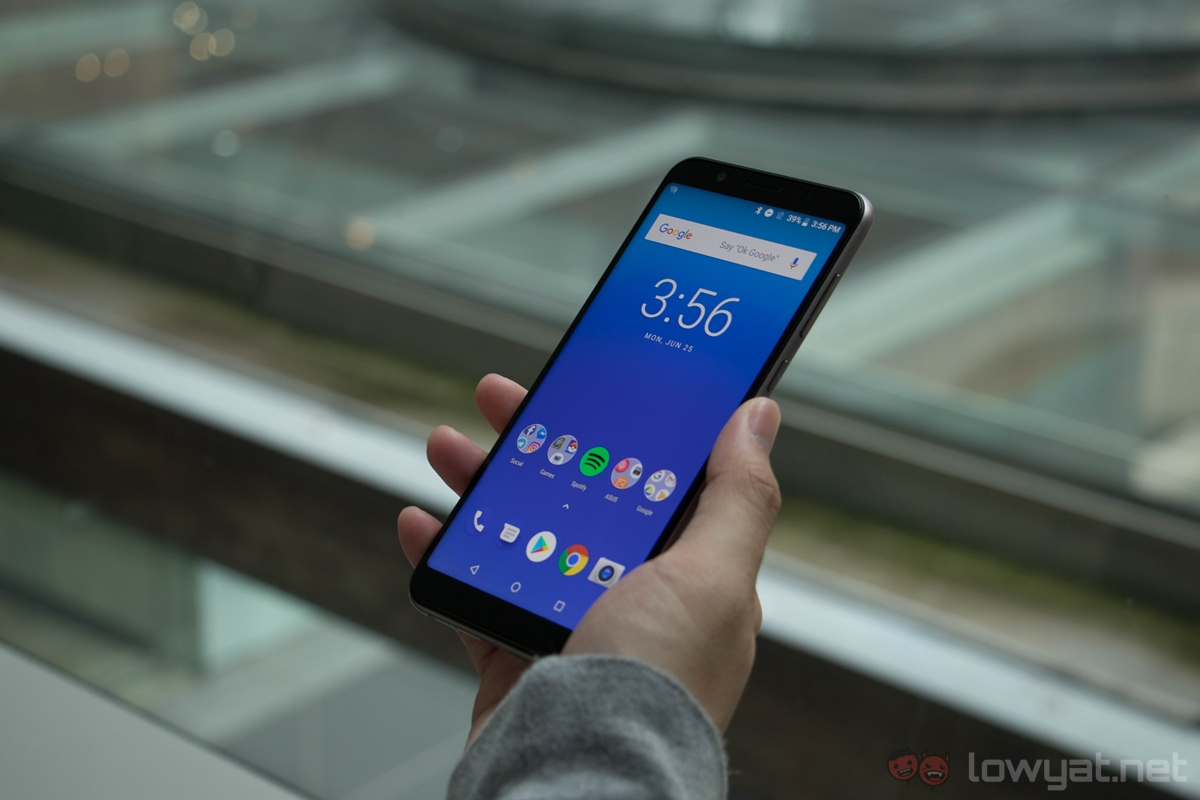 Asus ZenFone Max Pro M1 Review: Incredible Battery Life