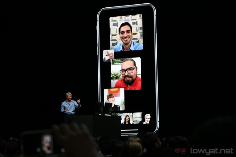 Here's how to update your iPhone to fix Apple's FaceTime privacy bug