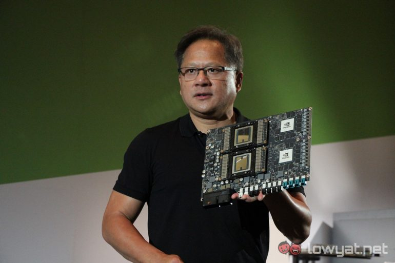 Nvidia to buy Israel's Mellanox for $6.8 bln in data center push