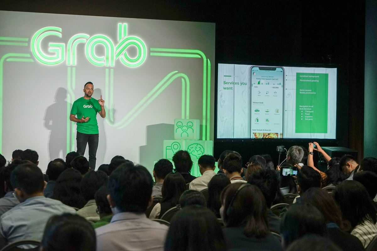 GrabPlatform Expands API Availability