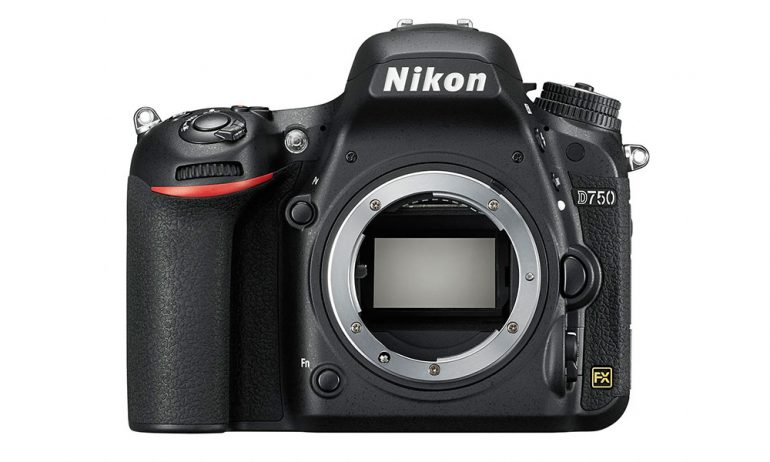 Nikon Rumoured To Release Two New Full-frame Mirrorless Cameras This ...
