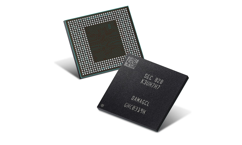 df9755624fe Samsung announced second generation DRAM modules that will be more  power-efficient and also slimmer compared to their predecessor. Built on  the 10-nanometre ...