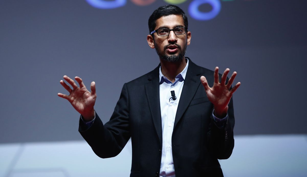 Google Hints A Future Where Android Might NOT Be Free