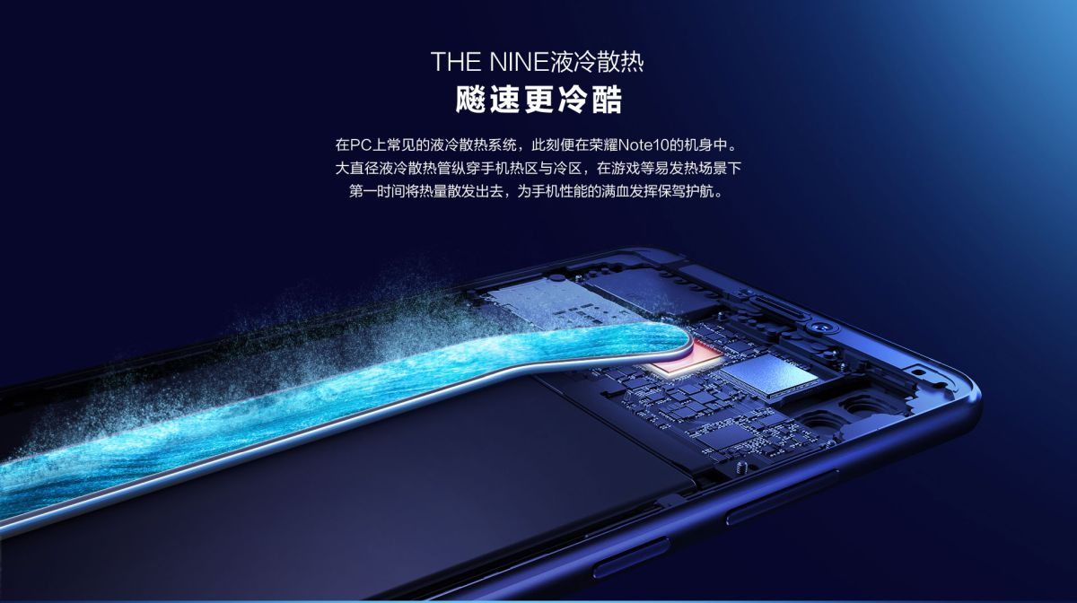 Honor Note 10 price, specifications, features, comparison