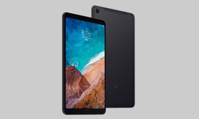 Xiaomi Mi Pad tablet