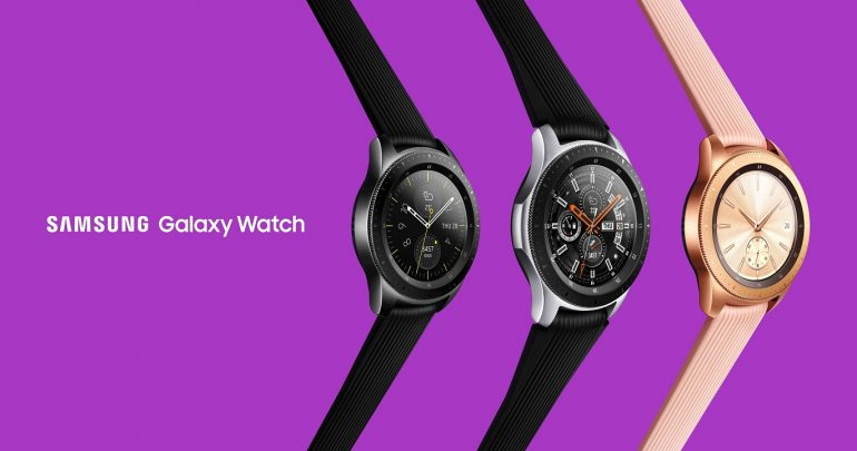 Next Samsung Galaxy Watch To Feature Physical Rotating Bezel Again
