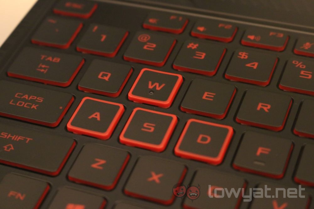 ASUS Announces TUF Gaming FX505 and FX705 Notebooks | Lowyat NET