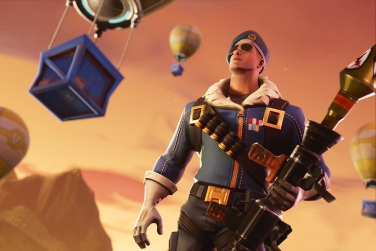 Fortnite security flaw allowed hackers to overtake user accounts easily