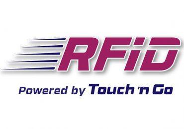 Touch 'n Go RFID