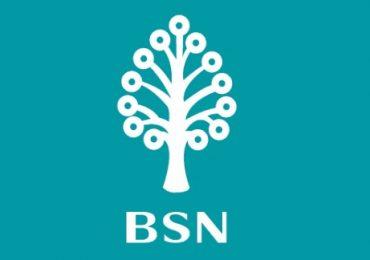 BSN Bank Simpanan Nasional