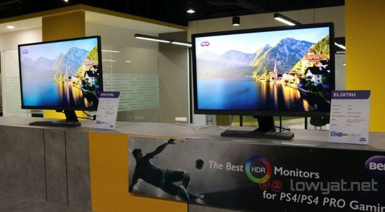 4k Tapete - 4k Hdr Monitor Ps4 Pro
