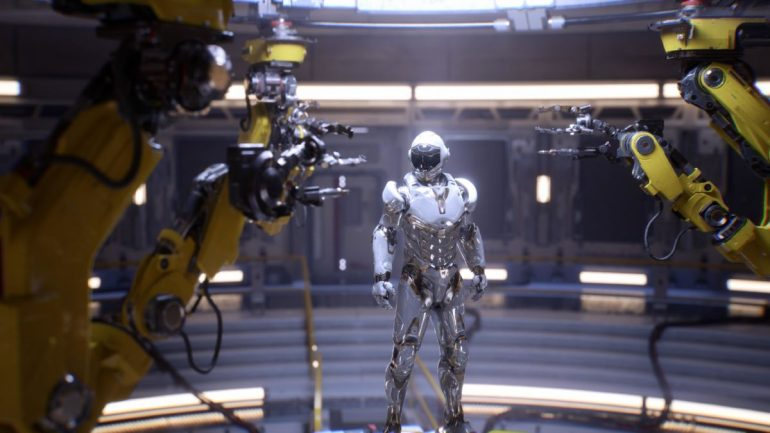 Nvidia Delivers Ray Tracing Driver for Previous-Gen Pascal Cards, New Demos