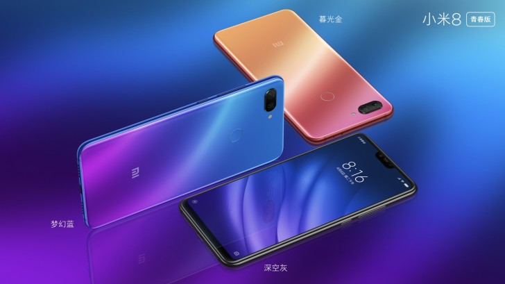 Xiaomi Mi 8 Pro and Mi 8 Lite To Be Launched In Malaysia On 10