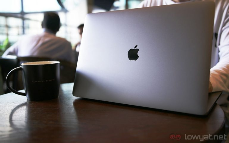 MacBook Pro and Air will be powered by ARM-based silicon chips, says report