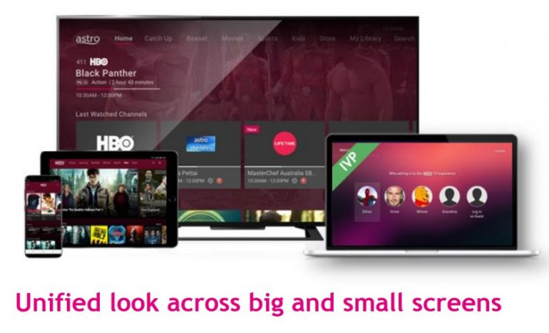 Here Is The First Look At Astro New User Interface and Features