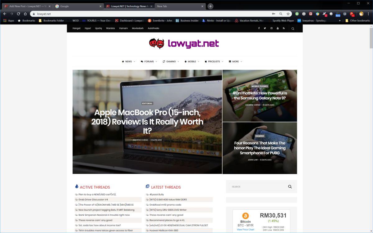 Google Chrome Turns 10 Years Old