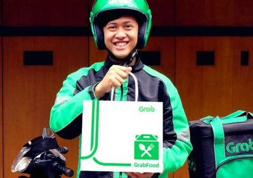 Grab Introduces New Updates Food Delivery Service