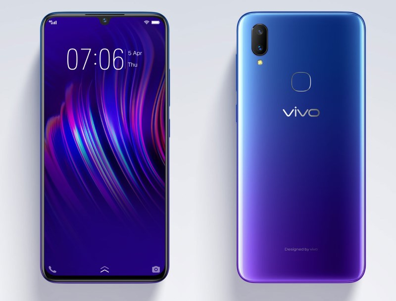 Vivo V11 Pro Review | A Solid All-Rounder Smartphone?