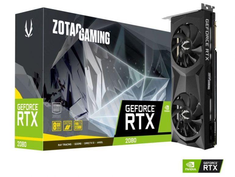 Nvidia brings ray tracing to older cards