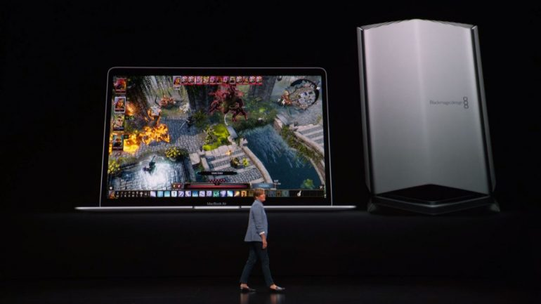 Apple to fix 2018 MacBook Air logic boards for free, report